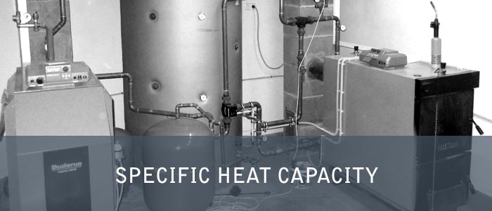 What is Specific Heat Capacity?