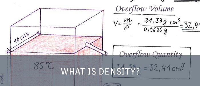 What ist Density?