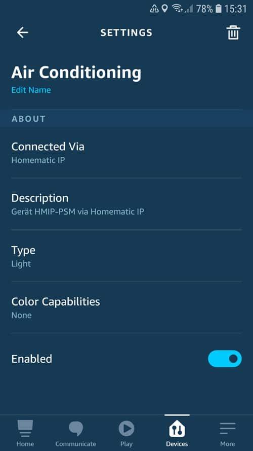 Amazon Alexa - Set up Smart Plug