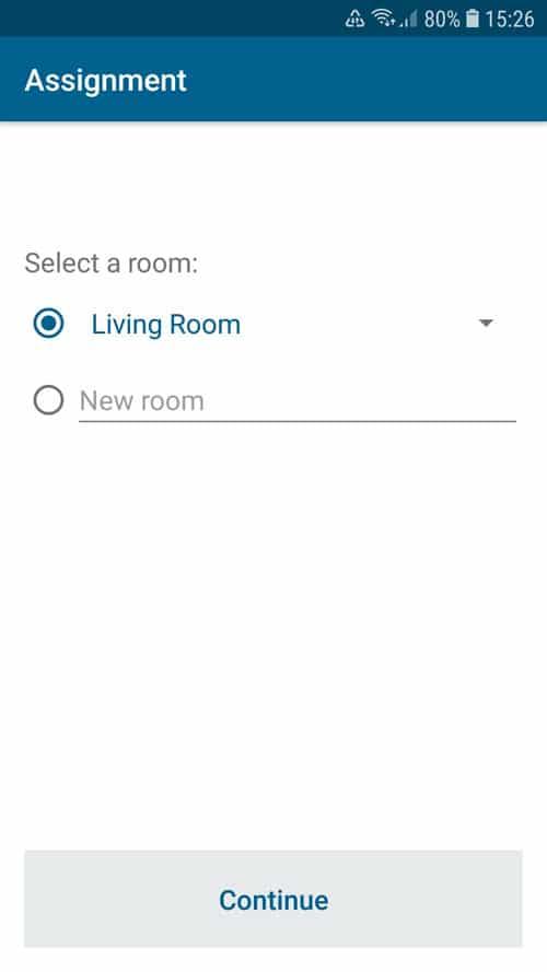 Homematic IP - Naming Smart Plug