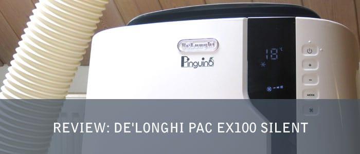 review-delonghi-pinguino-pac-ex100-silent
